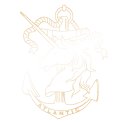 atlantic schooner unicorn logo
