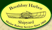 Boothbay Harbor Shipyard