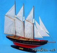 Quality Model Boats