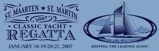 St.Maarten-St.Martin Classic Yacht Regatta