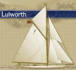 Sailing Yacht Lulworth
