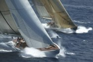 Sailing Yacht Ranger