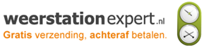 Weerstation Expert