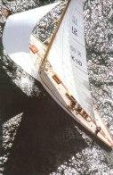 Yacht Trivia