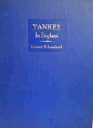 Yankee in England
